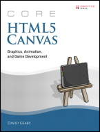 Core HTML5 Canvas