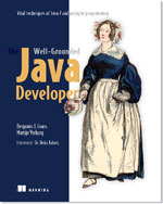 Well-Grounded Java Developer