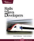 Rails for Java Developers